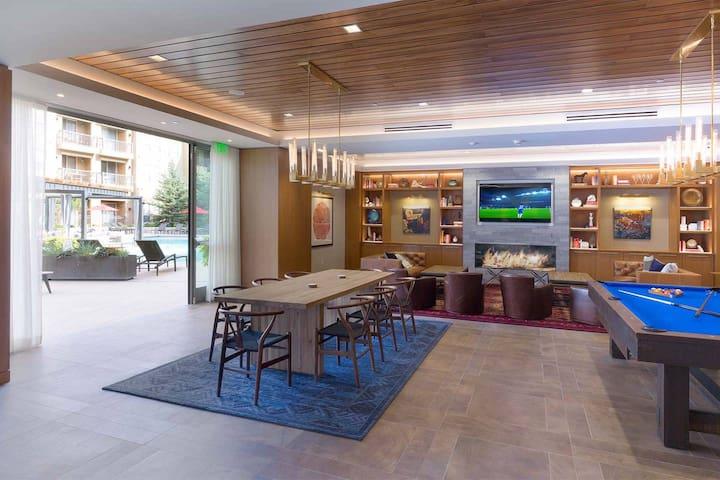 Ballston   High- Standard   Luxury   2 bedrooms