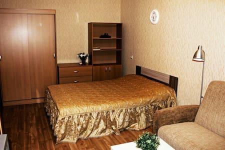 Н.Новгород , ул.Южное шоссе √12 - Nizhny Novgorod
