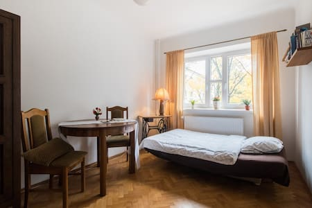 room 2 ...in the heart of historical Warsaw - Varsovie - Appartement