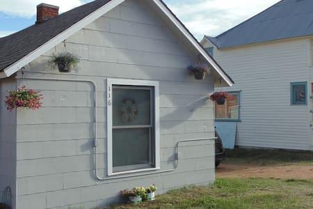 """""""Shotgun"""" cabin in the heart of Cripple Creek - Cottage"""