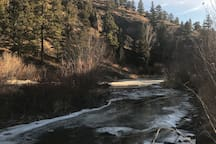 River Crest Cabin II