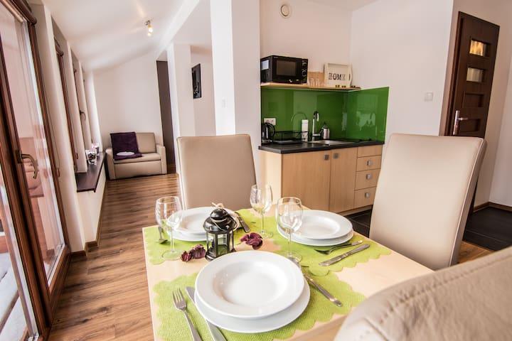 Apartament Wawrzyn Zakopane - Kościelisko - Appartement