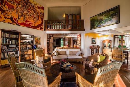 Bunzie's Cove Vacation Homes - Cebu - Huvila