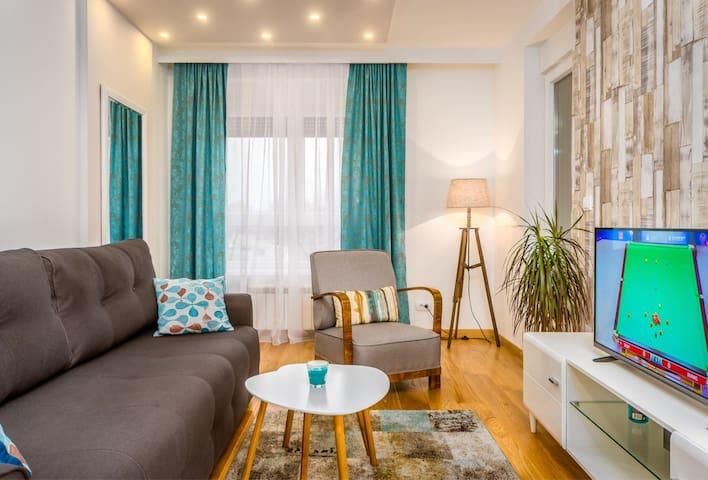 Apartman Malibu