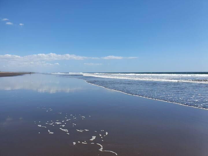 HIDDEN PARADISE JIOTE BEACH-PLAYA EL JIOTE-MOYUTA