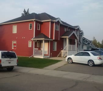 Sylvan lake condo walking distance to beach! - Sylvan Lake - 公寓