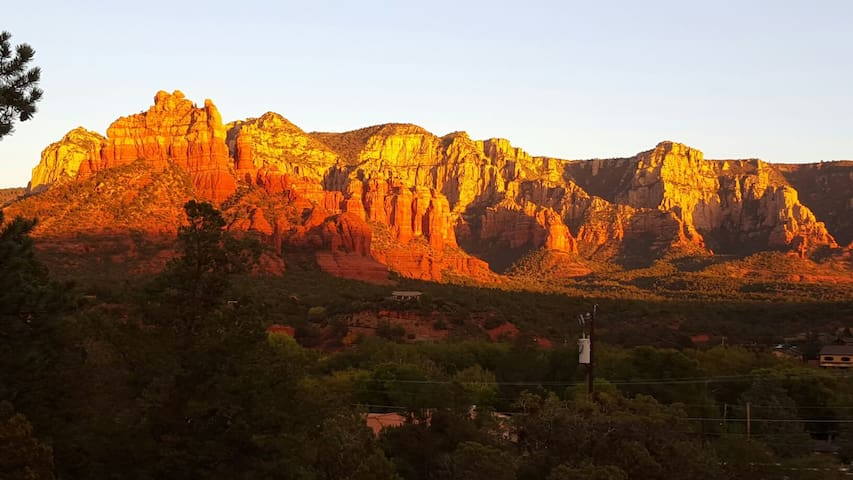 Stay in the Red Rocks - Sedona - House