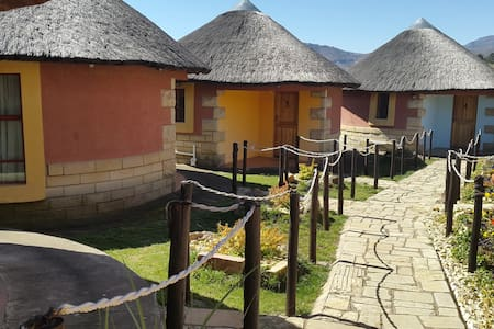 Lapeng Bed and Breakfast, Thoteng Roma - Roma
