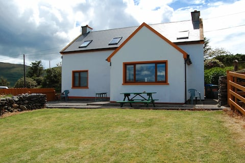 Coulagh Bay Cottage