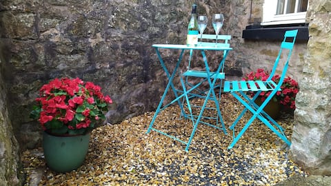 Cosy hideaway in the centre of Alston.