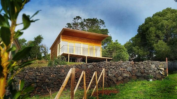 Intact Farm Resort - Bungalow 1