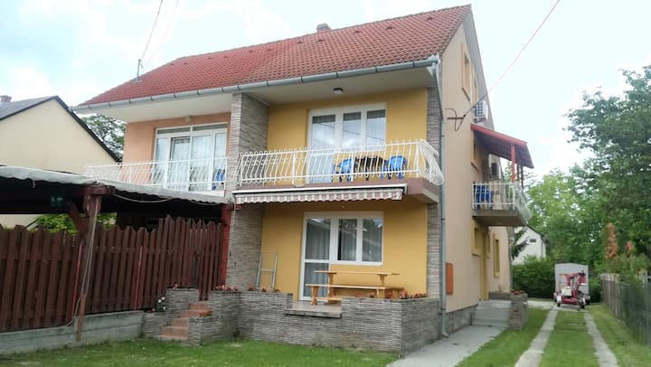 Studio for 2+1 persons with WLAN R51937
