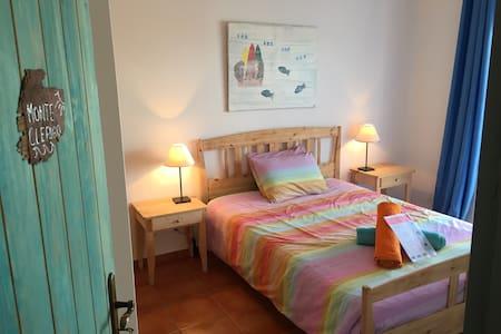 Monte Clerigo Room Villa Vicentine - Aljezur