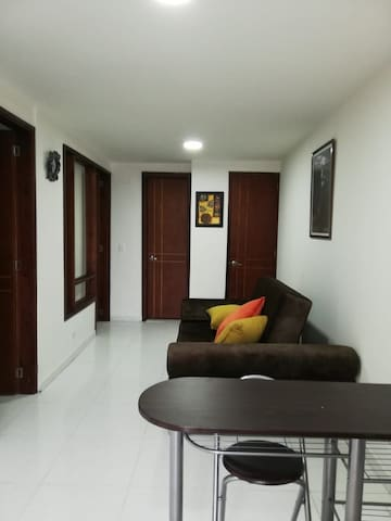Acogedor apartamento, central e independiente 🤗
