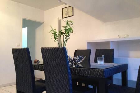 Appartement de 60M² en TBE dans résidence récente - Louveciennes