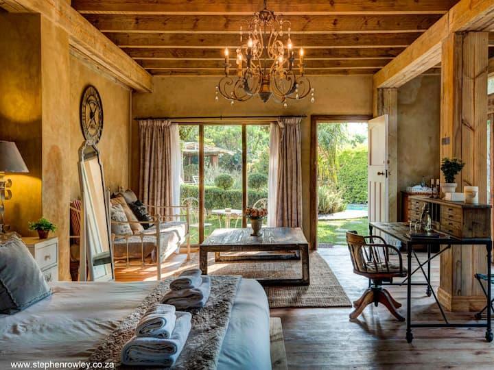 Petite Provence B&B Luxury Suite