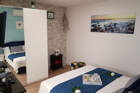 Apartments Nana Veli Varos ***