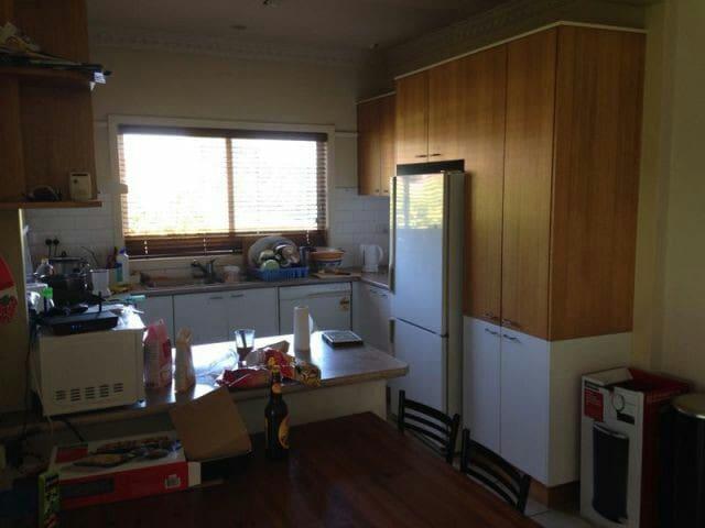 double bedroom in clayton - Clayton - Ev