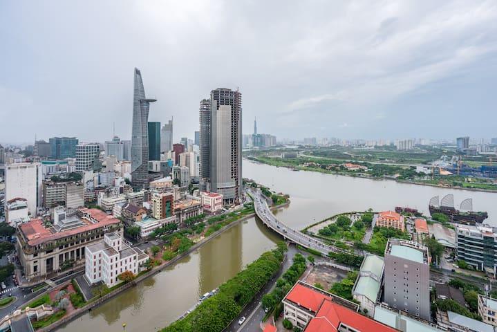 Saigon Royal Best View