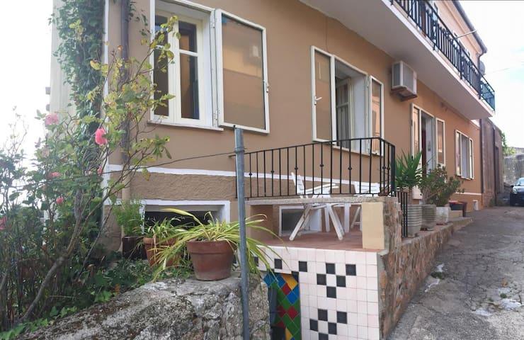 Ferienhaus Nord Sardinien