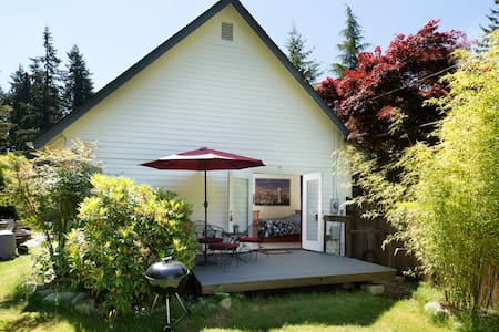 Exceptionally Cleaned - Garden Studio
