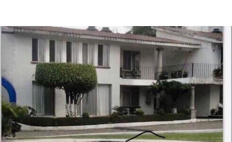 Hermosa casa en condominio para 3 personas