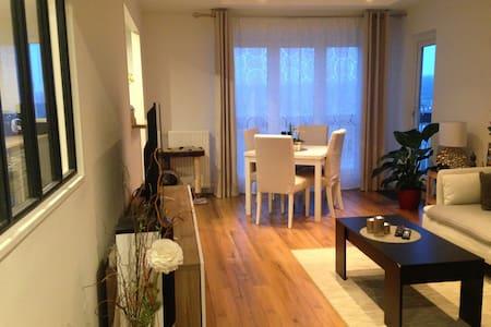 Appartement à Boissy-saint-léger - Boissy-Saint-Léger - Apartmen
