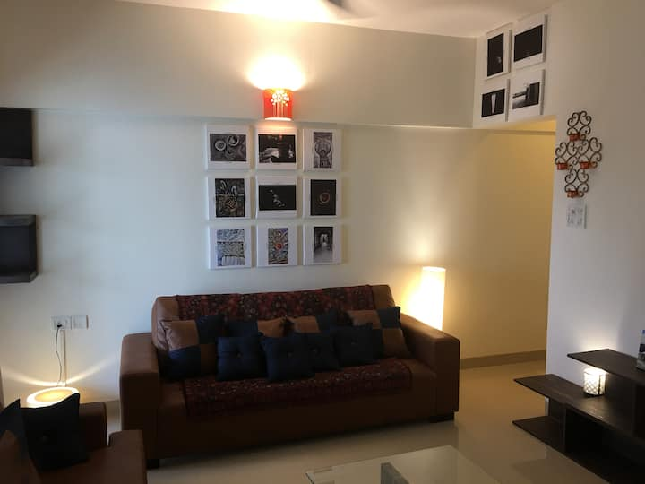 Airbnb Pune Cozy Stay