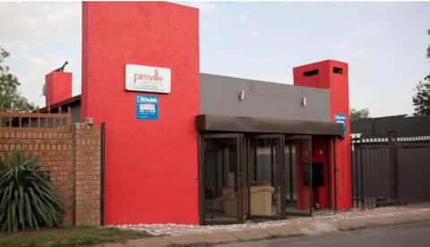 PimvilleGuesthouse in Soweto