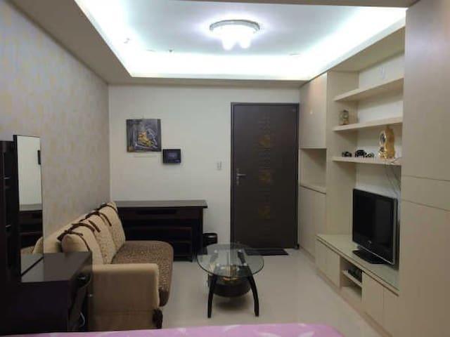 JE Tamsui Suite/Studio Apartment