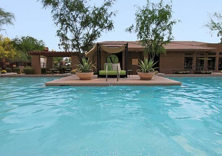 Grayhawk Luxury Townhouse Resort