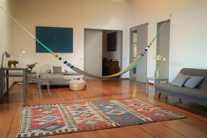 Anzan Artist's Loft   Full House   B&B   Lake View