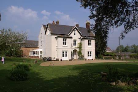 Haselor Farm Bed & Breakfast - Worcestershire - Гестхаус