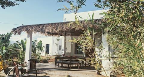 Sunny Hill Village Fuldt hus med 2 soveværelser og 4 personer
