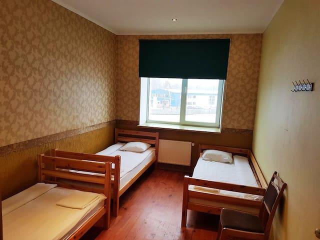Room5 Hotel Erfolg