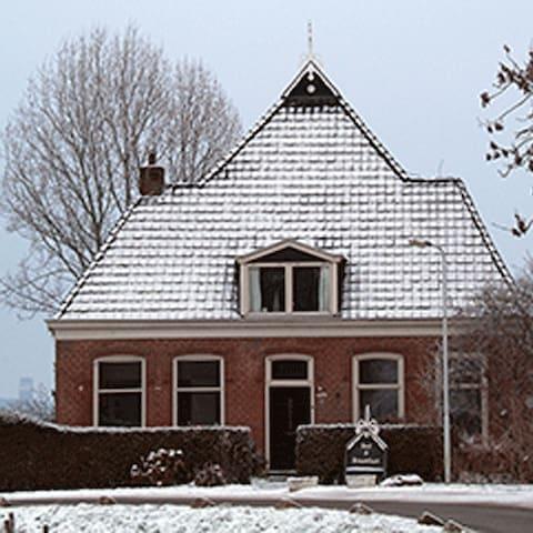 Studio Tussen Stad&Wad