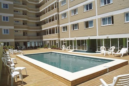 Villa Gesell Spa & Resort a Puertas del Mar