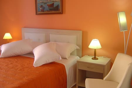 Roda Pearl Resort - Beautiful Apartment near beach - Roda