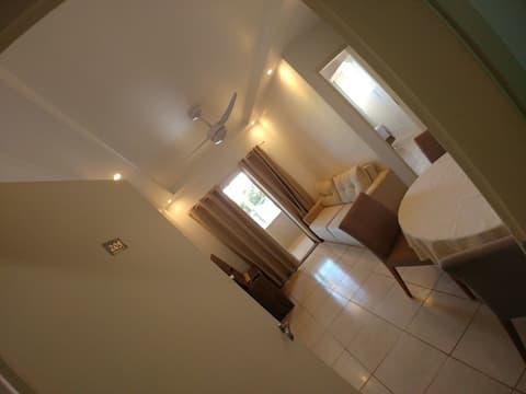 Apartamento funcional 205