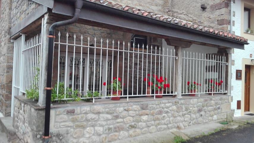 La casa de Santa Olalla - Santa Olalla - Dům