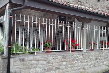 La casa de Santa Olalla - Santa Olalla - Rumah