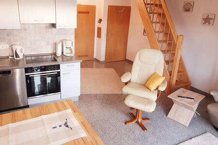 Ferienwohnungen Saida Wohnung 2