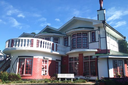 Heavenly Home Room 03(double room) - Nuwara Eliya - Talo