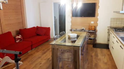 Appartamento Strembo-Pinzolo