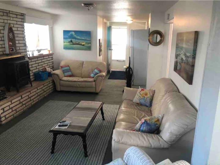 Sunny Beach Cottages: Walleye Cottage