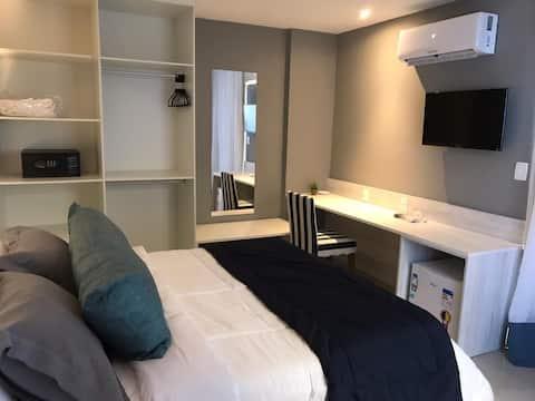 Flat 405 Hotel Room Praia do Forte Cabo Frio