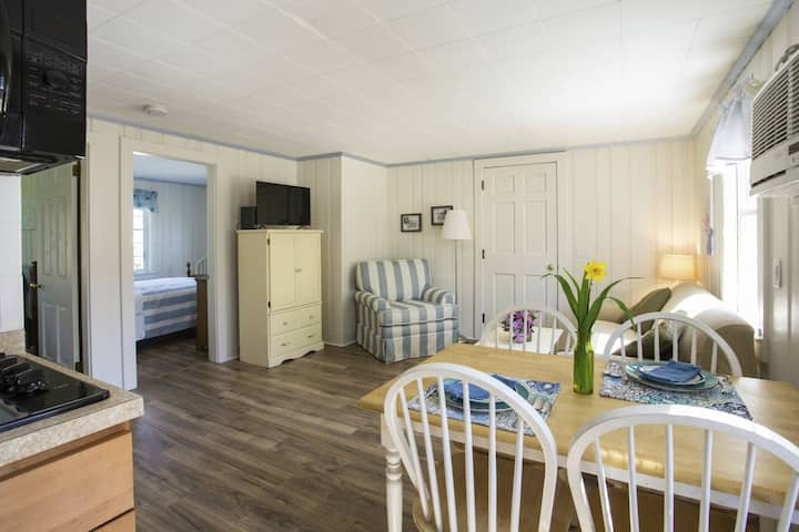 Cape Cod Summer Cottage