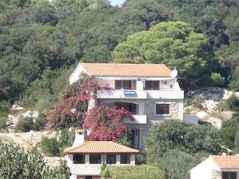 Apartment Paradise Lastovo - Best value for money!