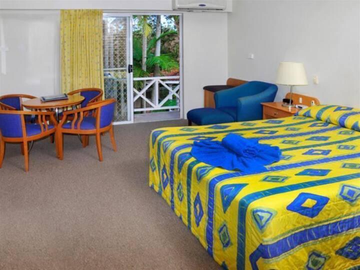 Sunny Room Standard At Yamba