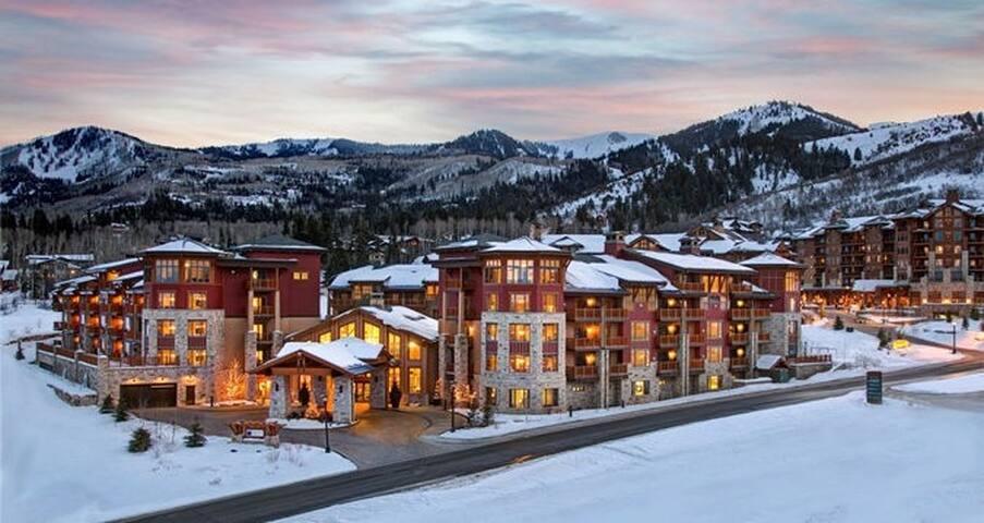 2018 Sundance Film Festival Accommodations